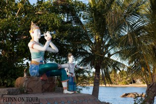 Koh Samui Big Buddha_5429