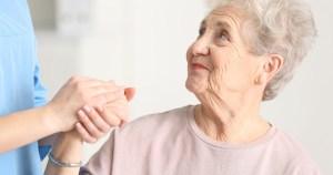 Louisville aging care