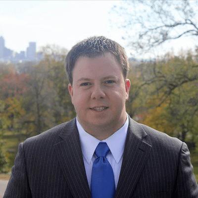 Scott Manning, Deputy Chief of Staff at INDOT