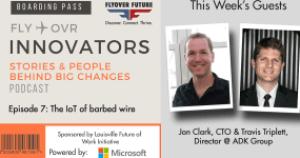 Innovators Podcast