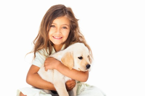 Children, Pets & Private Jets