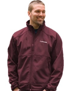 Queensboro Soft Shell Jacket