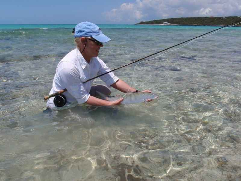 Basics of Fly Fishing