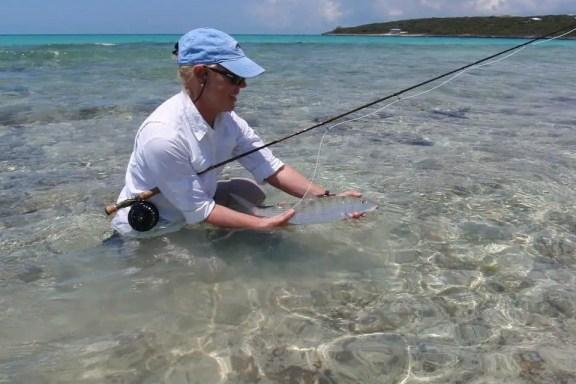 Basics of Fly Fishing