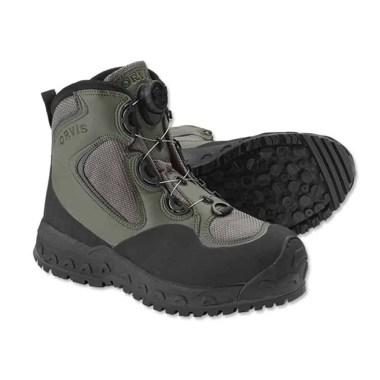 Orvis Boa Pivot Boots