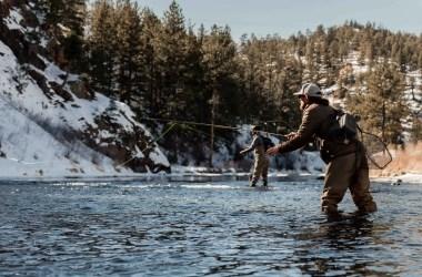best gloves for winter fly fishing