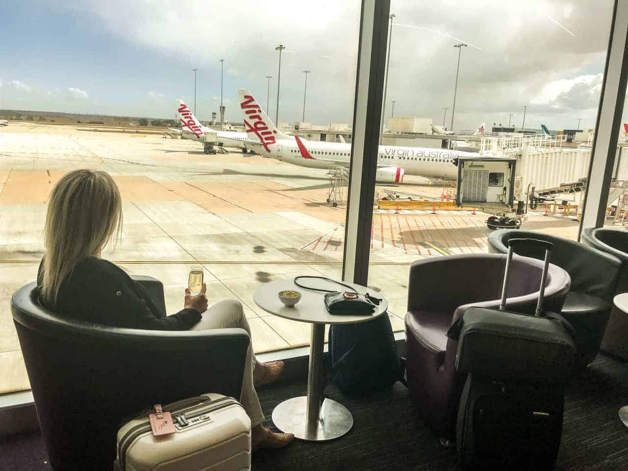 How I Earned Virgin Australia Gold Status After Five Return Flights | flystayluxe.com