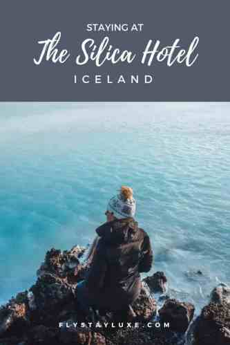 Staying At The Silica Hotel at The Blue Lagoon, Iceland | FLYSTAYLUXE.COM