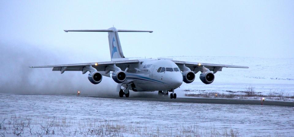 Aircraft Maintenance Solutions