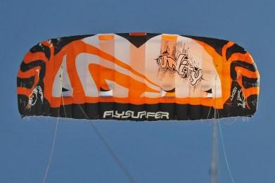 Flysurfer Unity Bottom