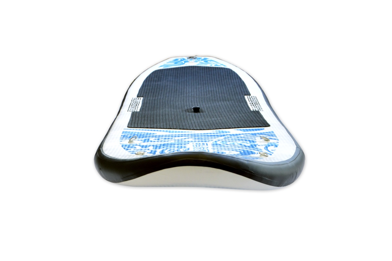 Strider I Sup Inflatable Stand Up Paddle Board By Flysurfer
