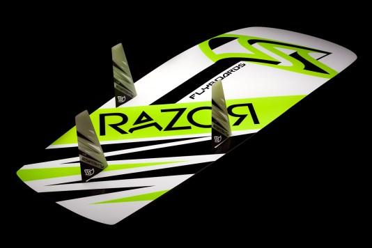 Flysurfer Razor Freeride Directional