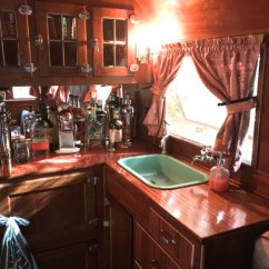 Kitchen Vents And Bath Remodeling Sold!! 1934 Covered Wagon