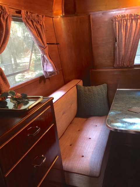 SOLD 1934 Covered Wagon
