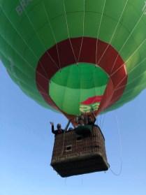 Ballonvaarten - Fly The Sky - Ballooning