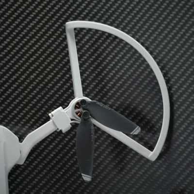 Para eliche Mavic Mini - Propeller Guard Mavic Mini - paraeliche mavic mini GRIGIO