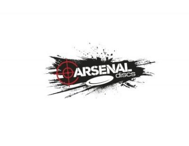 Arsenal Discs Logo