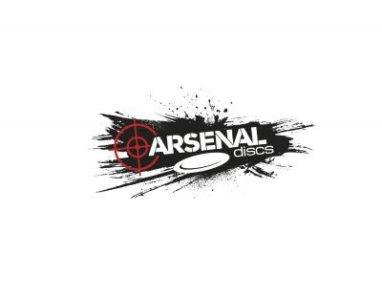 Arsenal Discs Logo
