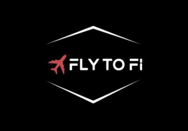 Fly to FI Logo