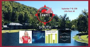 Camp FI South