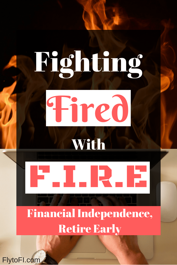 Fighting Fired with FIRE