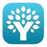 YNAB Logo - Fly to FI