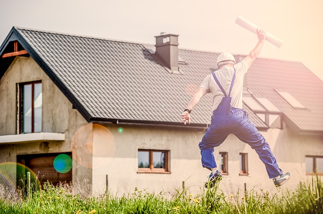 Get Started in Real Estate Buying First Property