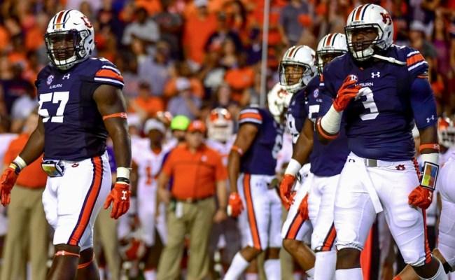 Auburn Football Vs Lsu 5 Keys To Victory For Auburn Page 6