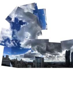 Seattle Skies