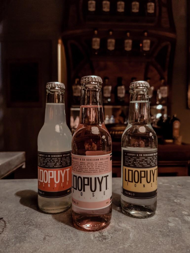 Loopuyt Mixers
