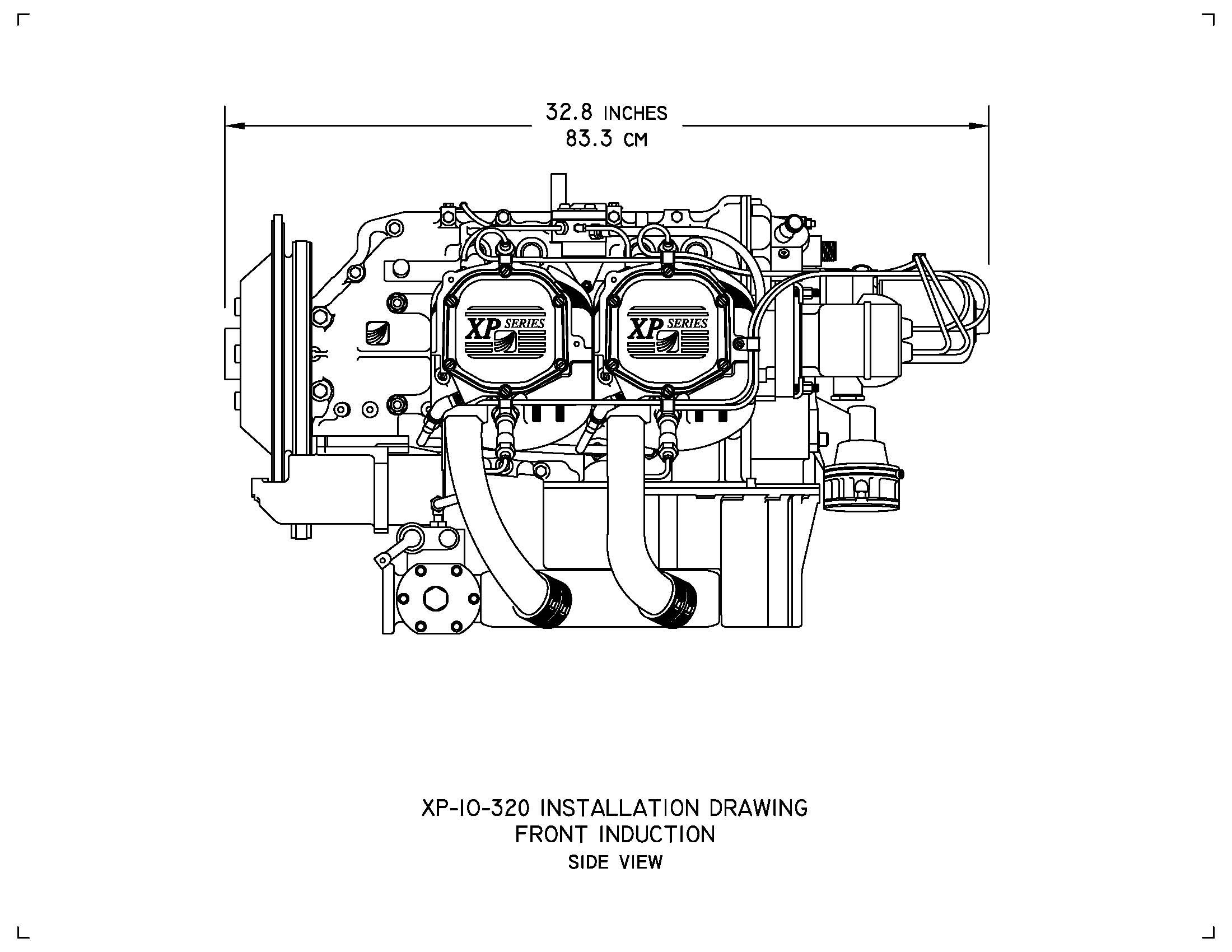 Superior Xp 320 Engine Spa Llc