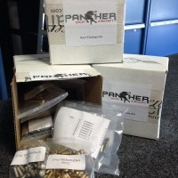Panther Hardware Kits