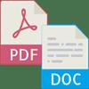 Free Convert PDF To Word