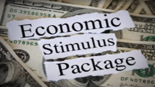 The Stimulus Plan The Good The Bad The Very Ugly