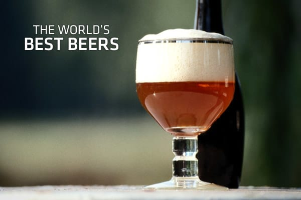 The Worlds Best Beers