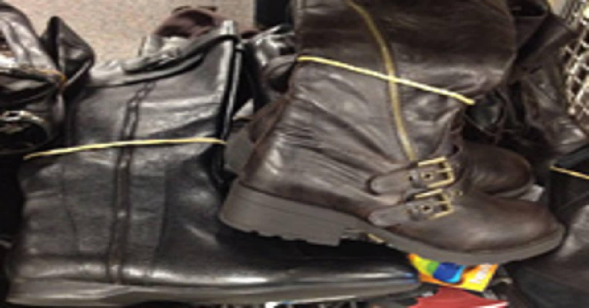 nordstrom rack s refurbished shoe sales