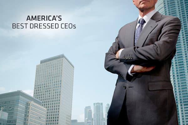 Americas Best Dressed CEOs
