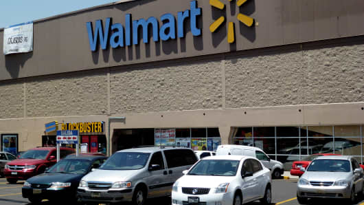 Walmart To Close Over 100 Stores In The Us Including Bedford