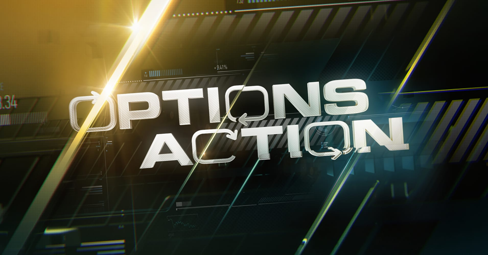 options action wall street