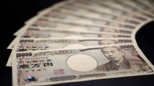 Shorting the Yen? Here's How It Could Go Wrong