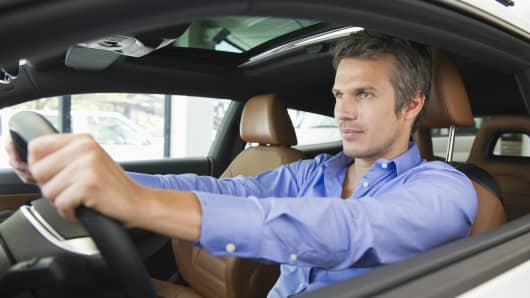 Why More People Drive Alone Despite High Gas Prices