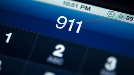 911, emergency help,