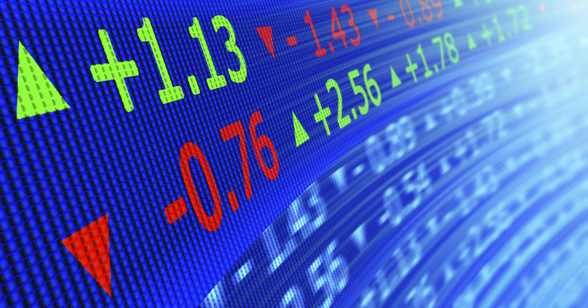 Stock market heroics - Bad for business?