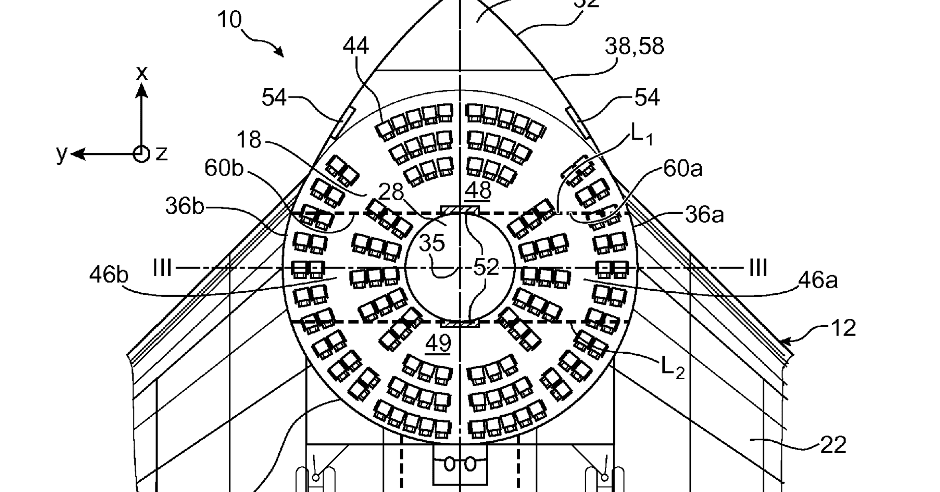 Airbus applies to patent 'flying saucer' plane