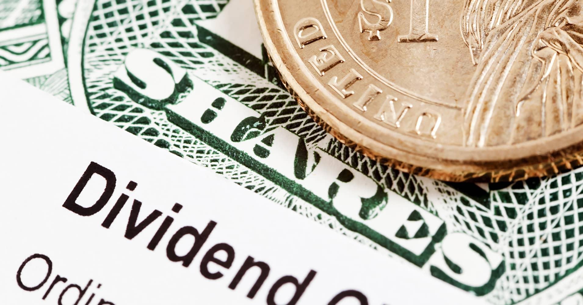 Us Dollar Bull Run Hits Global Dividend Payouts