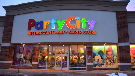 Party City To Open Toy City Stores In Wake Of Toys R Us Demise