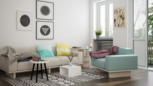 The Indian IKEA Start Up Livspace Is Transforming Home Décor In India
