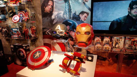 Tech Gadgets And Toys Trends From Ny Toy Fair
