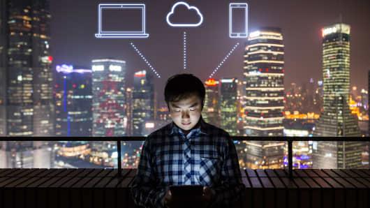 Cloud technology, computer software