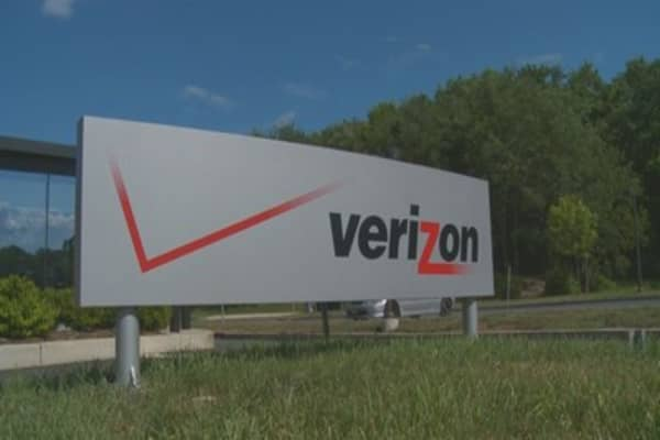 Verizon to buy Fleetmatics Group for roughly $2.4B